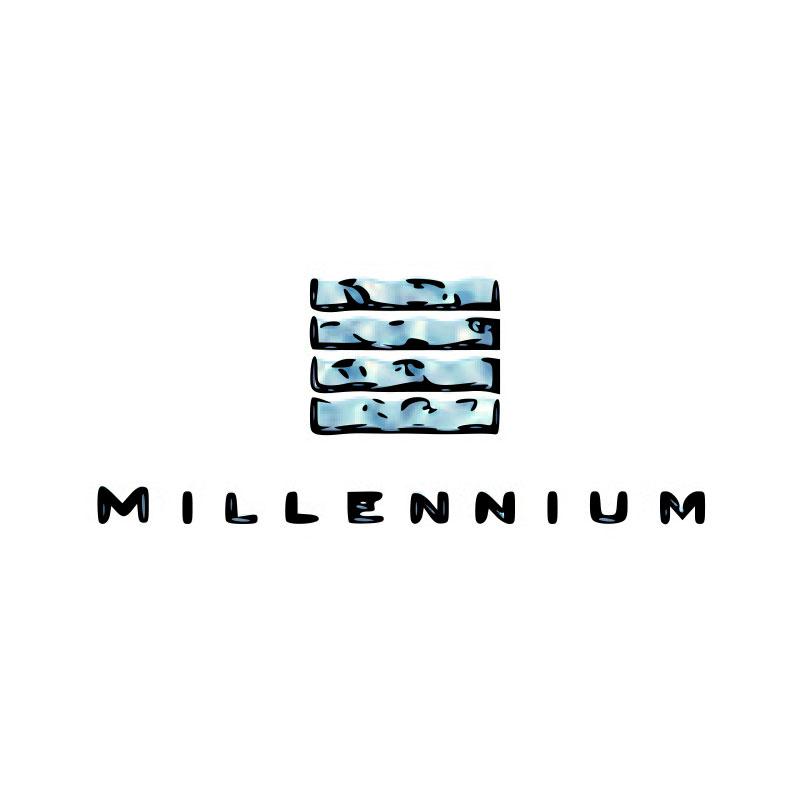 Millennium-Logo-2