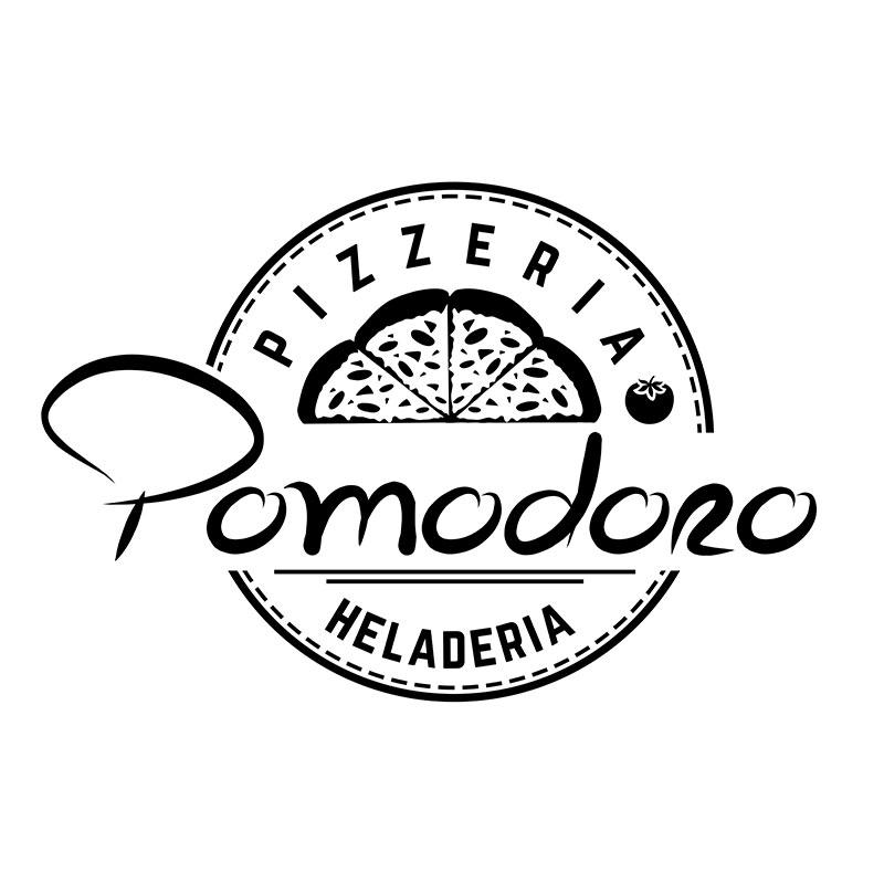 Pomodoro-Logo-Vector