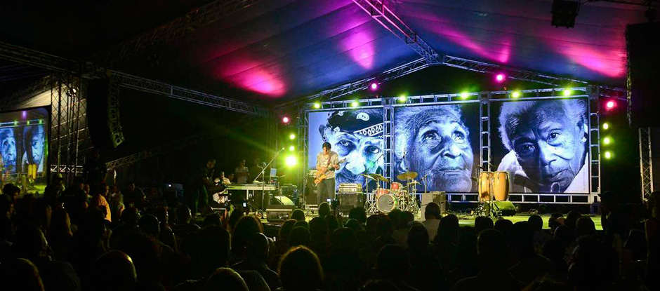 18th Dominican Republic Jazz Festival Nov. 6-9, 2014