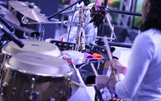 BGJI-Percusionista