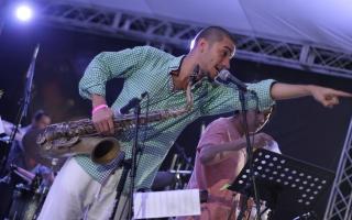 BGJI-Saxofonista