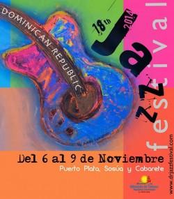 JazzFest Poster - 2014