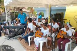 music and bazaar