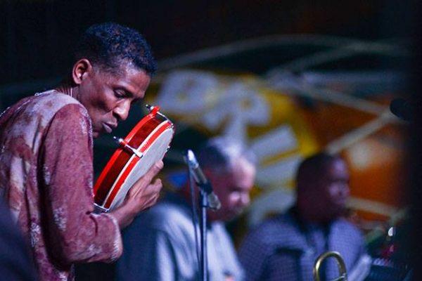 William Cepeda | Dominican Republic Jazz Festival 2017 | Photo Gabriel Rodes