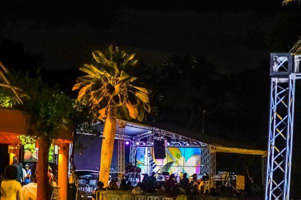 Dominican Republic Jazz Festival, Santiago, Centro Leon, Photo Gabriel Rodes