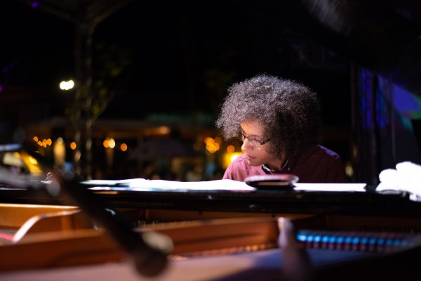 Terri Lyne Carrington Ensemble | Dominican Republic Jazz Festival 2018 | Cap Cana | Photo Gabriel Rodes