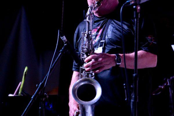George Garzone | Dominican Republic Jazz Festival 2017