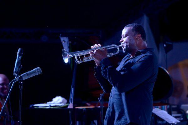 Sean Jones | Dominican Republic Jazz Festival 2017
