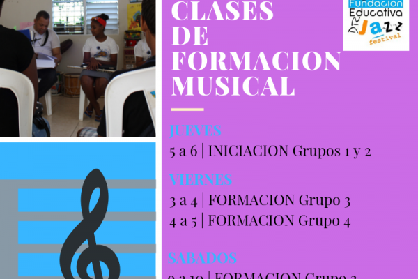 Clases Formacion final final