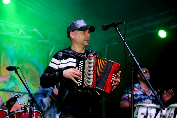 El Prodigio | Dominican Republic Jazz Festival 2018 | Photo Felix Corona